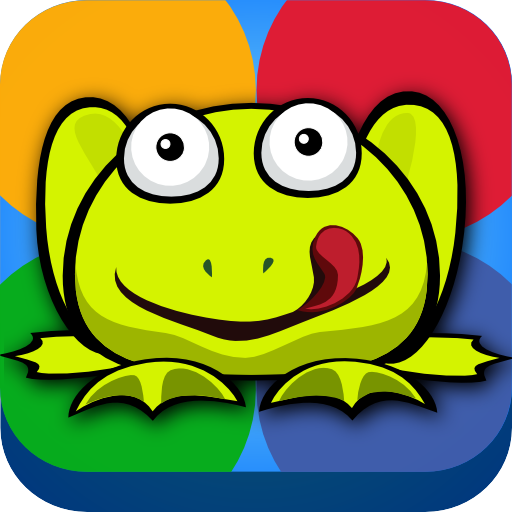 Frog Hero for Ketchapp players